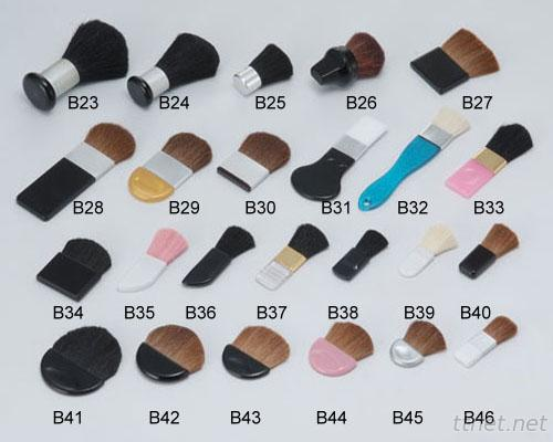 Cosmetic Brush Series