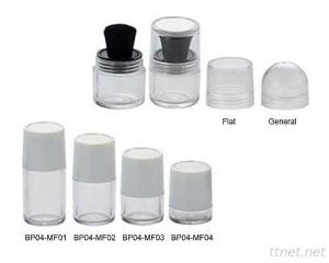 BP03-Brush Powder Jars